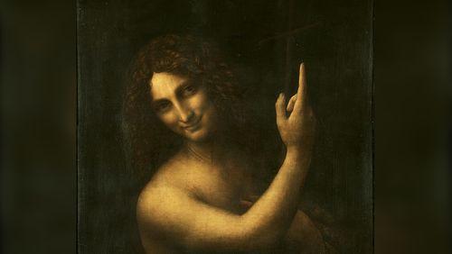 Léonard de Vinci, le mystère résiste