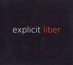 My favorit protest things - EXPLICIT LIBER