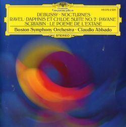Nocturnes L 91 : Fêtes - pour orchestre