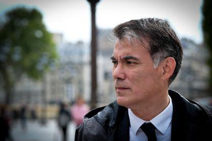 Olivier Faure,  président du groupe socialiste, écologiste et républicain à l'Assemblée nationale