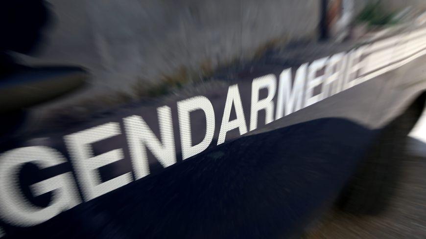 Image d'illustration, gendarmerie.