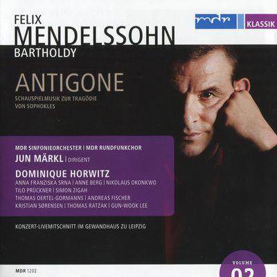 THOMAS OERTEL-GORMANNS  ANDREAS FISCHER  KRISTIAN SORENSEN  THOMAS RATZAK  DOMINIQUE HORWITZ  ANNE BERG sur France Musique