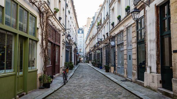 Promenade électronique à la Gaîté Lyrique à Paris