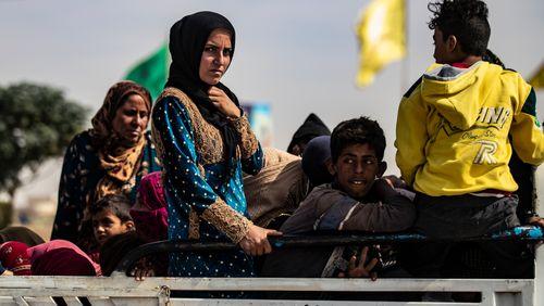 Offensive turque en Syrie : quelles réactions ? Quelles sanctions ?
