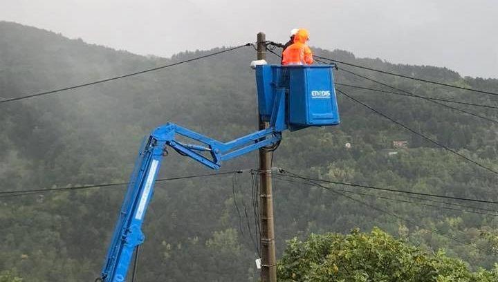 15.000 clients Orange encore privé d'accès internet ce samedi en Isère à la mi journée