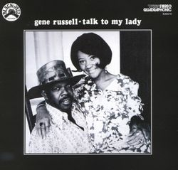 Get down - GENE RUSSELL
