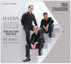 Trio n°2 en Fa Maj op 22 : Rondo alla turca - TRIO CHAUSSON