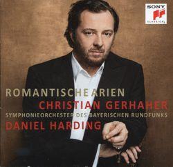 Tannhäuser WWV 70 : O du mein holder Abendstern (Acte III Sc 2) Air de Wolfram - CHRISTIAN GERHAHER