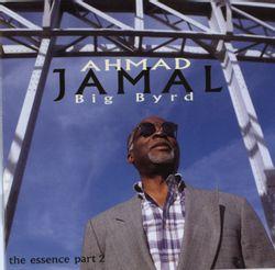 I love you - AHMAD JAMAL