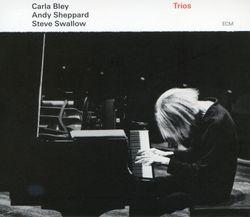 Utviklingssang - CARLA BLEY, ANDY SHEPPARD , STEVE SWALLOW