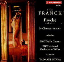 Psyché (intégrale) : Les jardins d'Eros - poème symphonique pour choeur à 3 voix et orchestre
