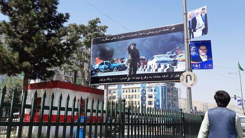 Afghanistan : la paix à quel prix ?