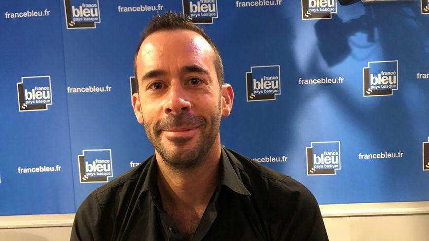 Emmanuel Poupard, secrétaire national du SNJ