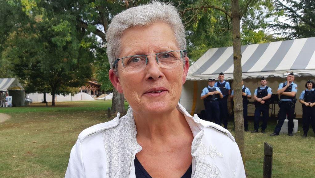 Le gouvernement n'envisage pas d'interdire la corrida aux mineurs assure la secrétaire d'État Geneviève Darrieussecq