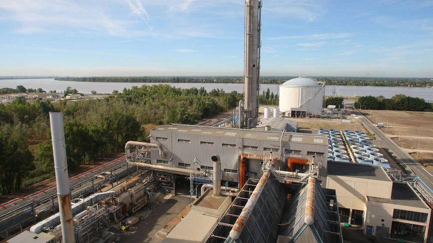 Yara France, une usine de production d'engrais située sur le Bec d'Ambès, est classée Seveso seuil haut.