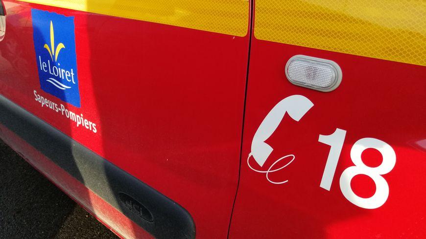 Pompiers du Loiret