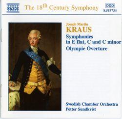 Symphonie en Ut Maj VB 139 : I. Andante di molto - allegro