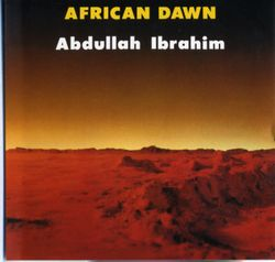 Blues for a hip king - ABDULLAH IBRAHIM