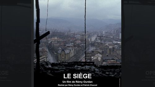 "La Nuit rêvée de Valérie Zenatti (10/11) : ""Sarajevo mon amour (ljubavi moja)"" avec Rémy Ourdan, journaliste correspondant de guerre"