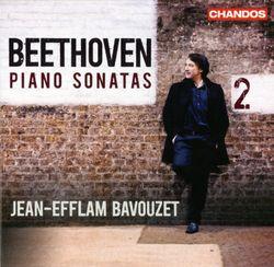 Sonate n°11 en Si bémol Maj op 22 : Allegro con brio - JEAN EFFLAM BAVOUZET