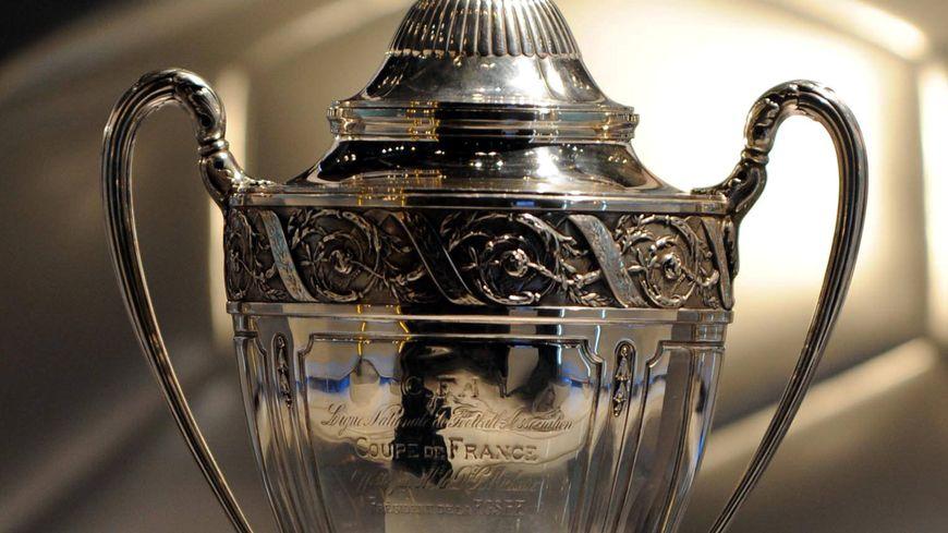 Le RC Lens recevra Boulogne sur Mer pour le 7e tour de la Coupe de France de football
