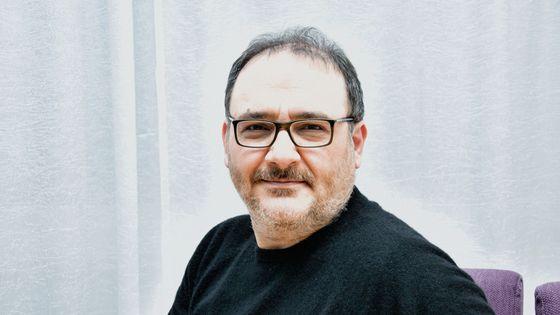 Rinaldo Alessandrini, claveciniste et chef du Concerto Italiano