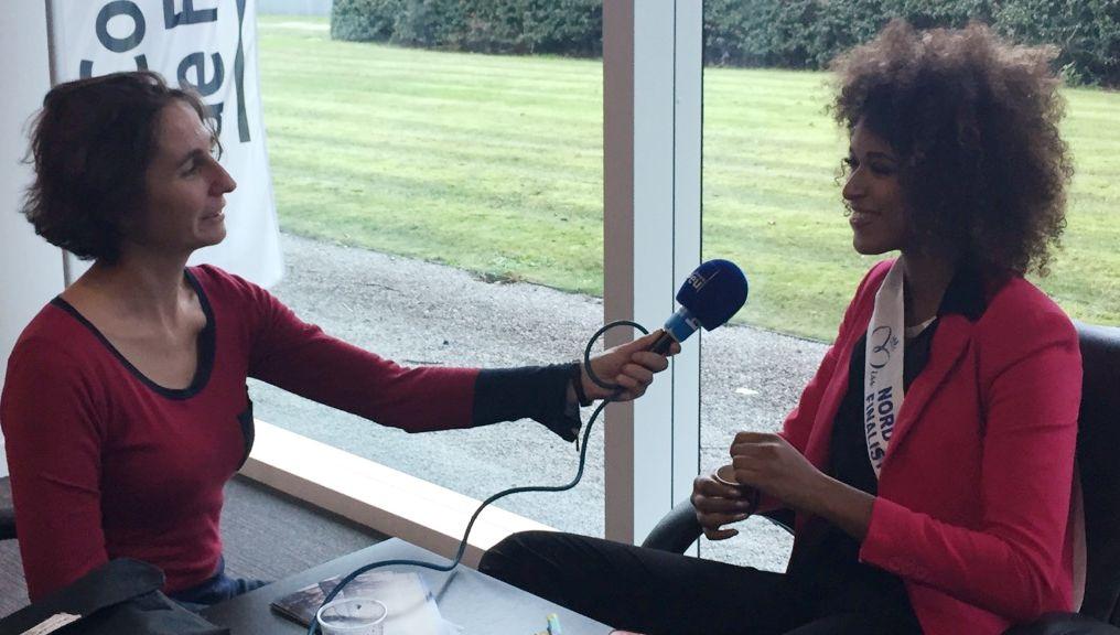 ECOUTEZ : Dominique Vilain Allard, délégué régional du comité Miss France