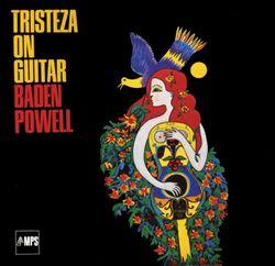 Tristeza - BADEN POWELL