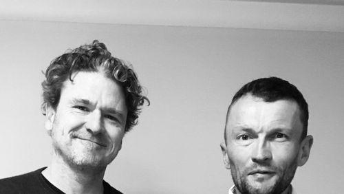 Sylvain Tesson et Dave Eggers :  l'individu contre le chaos du monde