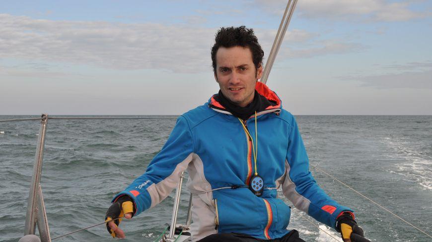 Mathieu Claveau