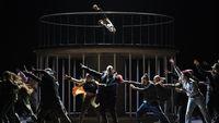 Les Indes Galantes de Rameau version hip-hop à l'Opéra Bastille
