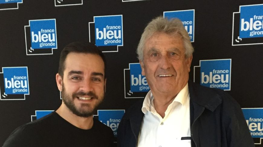 Wilfried Barbot et Jean-Michel Descamp