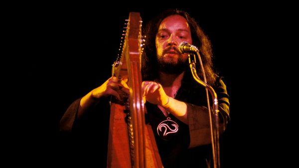 Alan Stivell, icône de la musique celtique