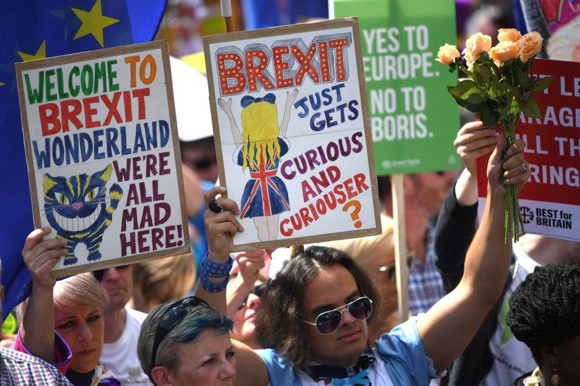 La folie du Brexit : mon Brexit 2