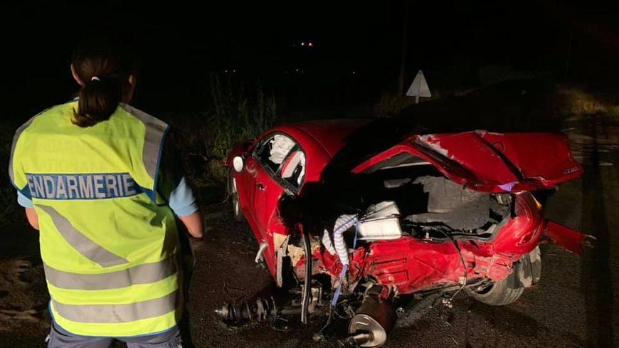 Un accident à Calvisson. La gendarmerie du Gard lance un appel à temoin