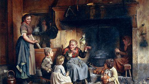 Economie de la famille (4/4) : Solidarité familiale : le budget du devoir