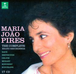 Bunte Blätter op 99 : Albumblatt n°1 - MARIA JOAO PIRES