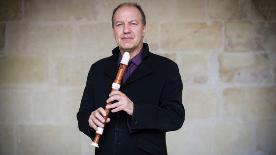 Hugo Reyne, le créateur de la Simphonie du Marais en 1987, va se consacrer à une carrière de soliste après septembre 2020