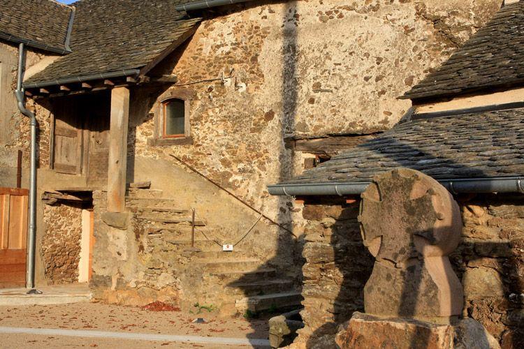 La maison familiale de Jean Boudou