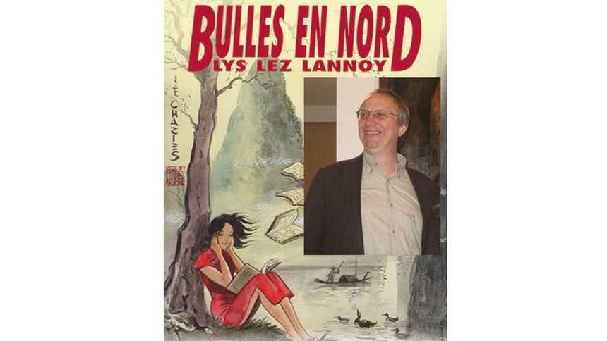 Jean-François CHARLES invité d'honneur