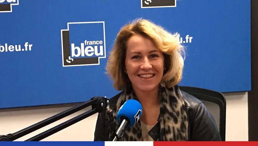 """Émilie Chalas sur France Bleu Isère : une alliance avec Carignon ? """"Jamais"""""""