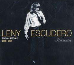 Demain - LENY ESCUDERO