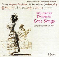 Ganinha minha Ganinha - pour soprano mezzo-soprano et ensemble instrumental - L'Avventura London
