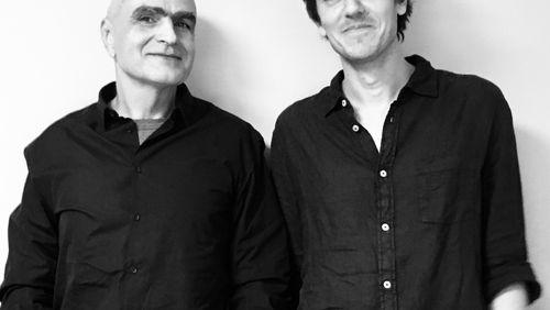 Luc Lang et Sylvain Prudhomme : la crise, ou l'heure du jugement