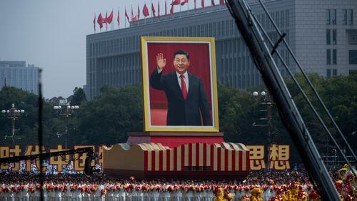 Asie : les nouveaux hommes forts (1/4) : Xi Jinping ou le nouveau Grand Timonier
