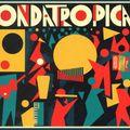 "Pochette pour ""Ska Fuentes - Ondatropica"""