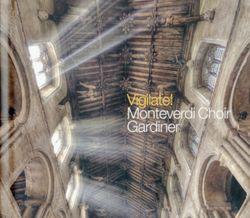 Laudibus in sanctis - à 5 voix / version pour choeur mixte a cappella - JOHN ELIOT GARDINER