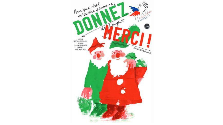 La campagne des Pères Noël Verts dans la Manche avec France Bleu Cotentin