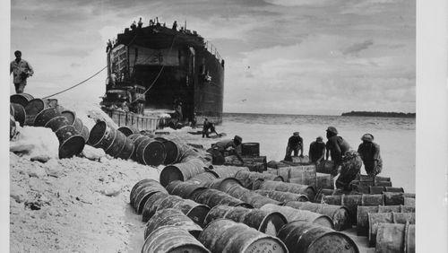 Une histoire souterraine (1/4) :  Pétrole et convoitises : l'importance géopolitique et géostratégique du pétrole dans les conflits du XXème siècle