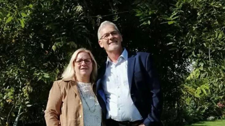 Le couple avait disparu jeudi